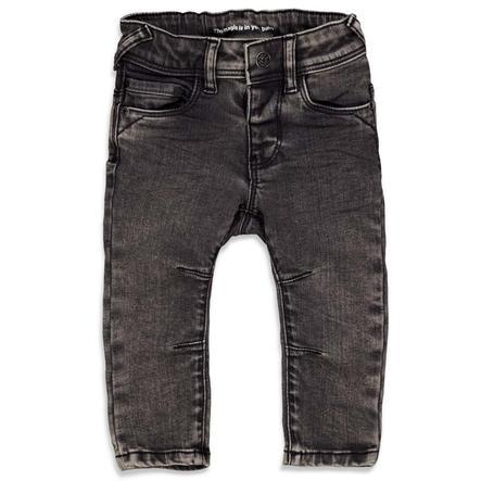 Feetje Slim Fit Jeans Grijs Denim