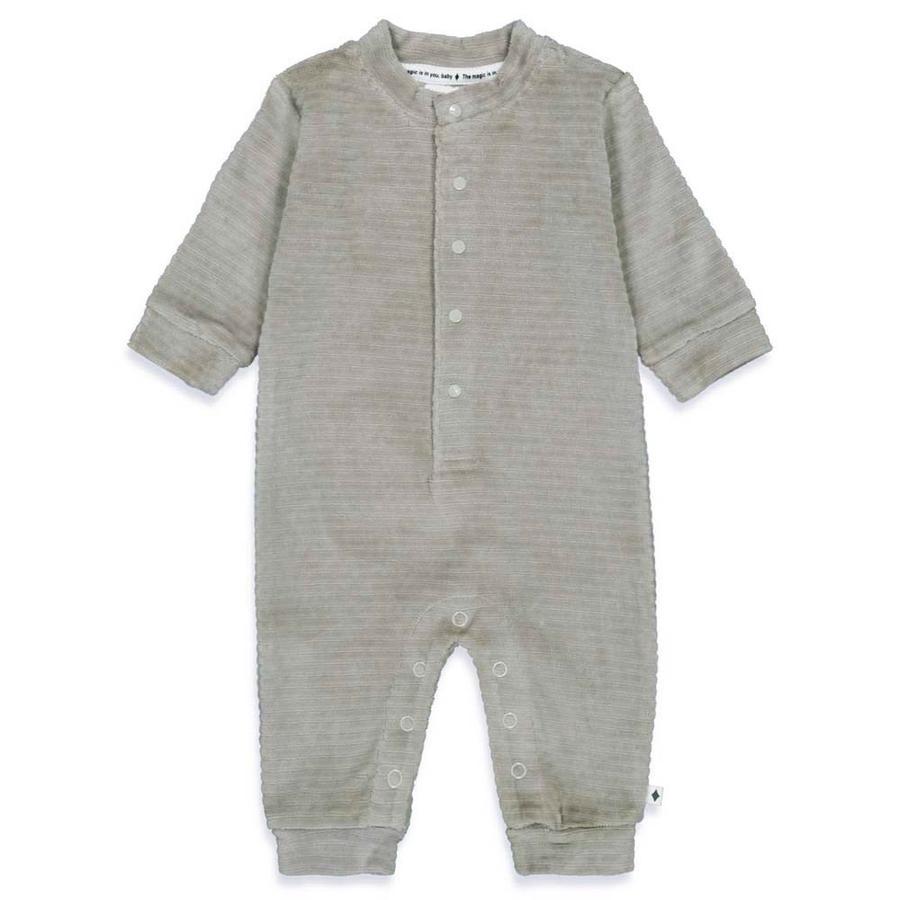 Feetje Magic Schlafanzug Mint