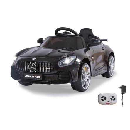 JAMARA Ride-on Mercedes-Benz AMG GT R 2,4 GHz 12 V, schwarz