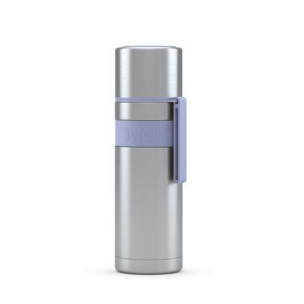 boddels® Isolierflasche HEET lila 500 ml ab dem 3+ Jahr