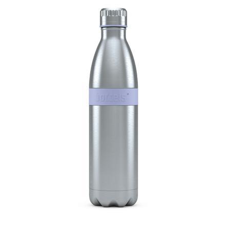 boddels® Gourde enfant TWEE isotherme 0 m+ 800 ml violet