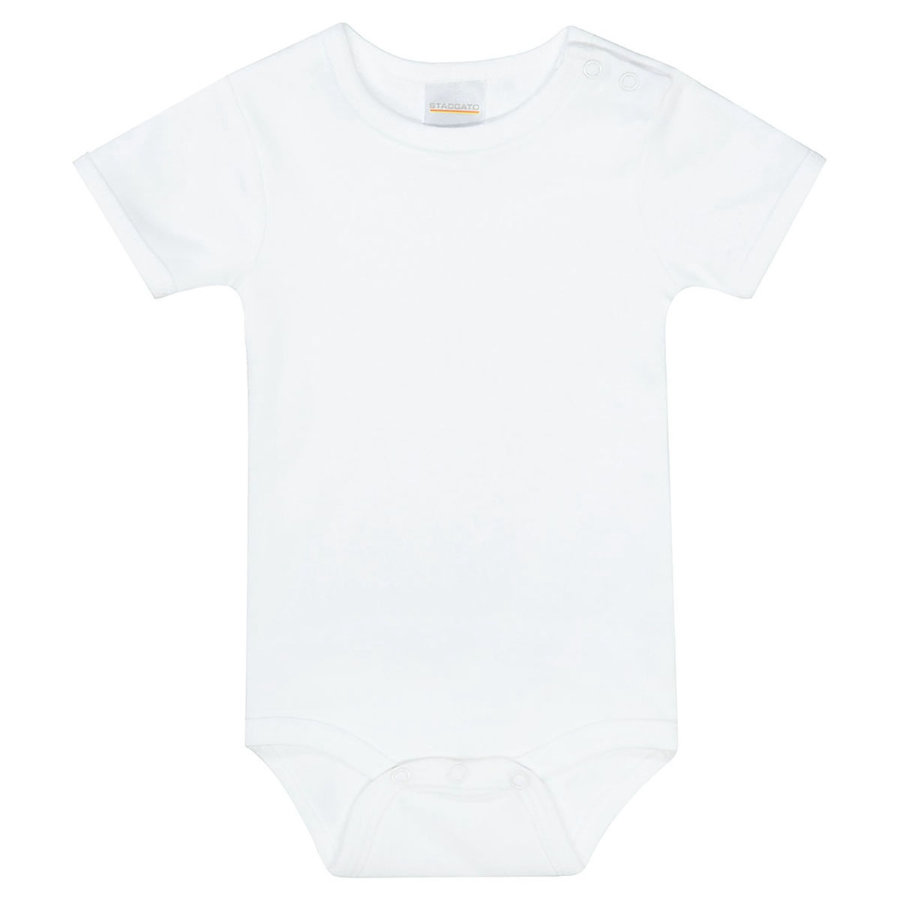 STACCATO  Krop 1/2 arm white