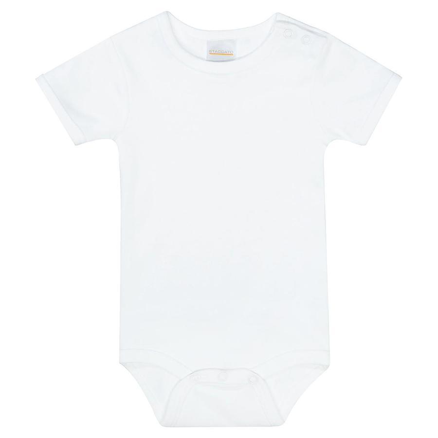 STACCATO Body 1/2 Arm white