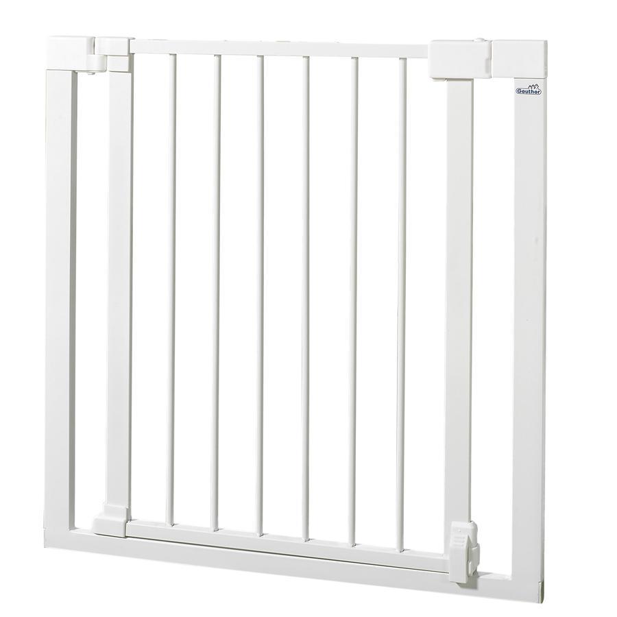 Geuther Türschutzgitter Vario Safe Metall 4785 74,5 - 82,5 cm