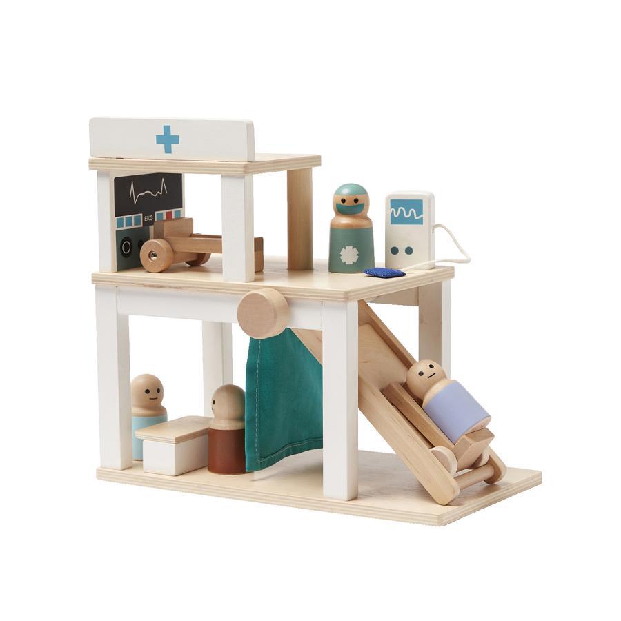 Kids Concept® Krankenhaus Aiden