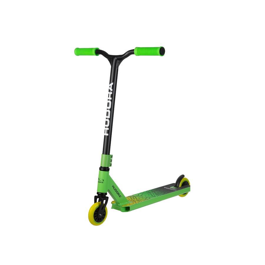 HUDORA® Stunt Scooter Kids grün 14057