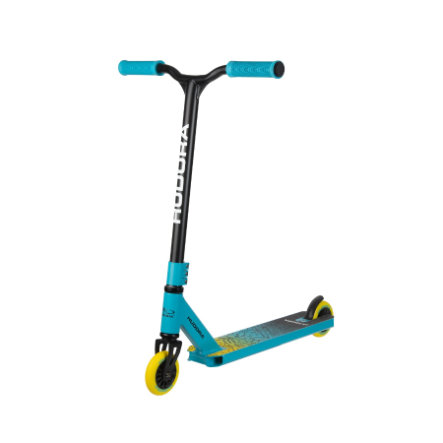 HUDORA® Stunt Scooter Kids blau 14058