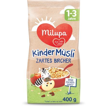 Milupa Kindermüsli Bircher 400 g ab dem 1. Jahr