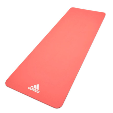 XTREM Toys and Sports - Adidas Fitness og yogamatte 8 mm, rosa