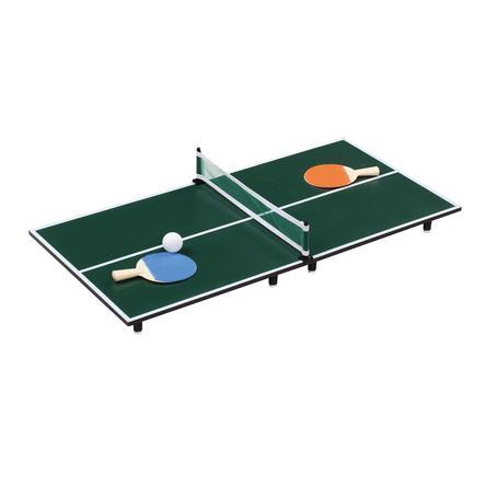 XTREM Toys and Sports - HEIMSPIEL Tischtennis Tisch- Set