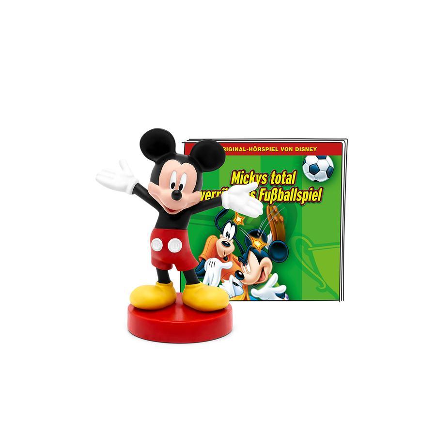 tonies® Disney - Mickys total verrücktes Fußballspiel