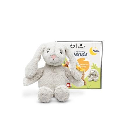 tonies® Soft Cuddly Friends mit Hörspiel - Hoppie Hase