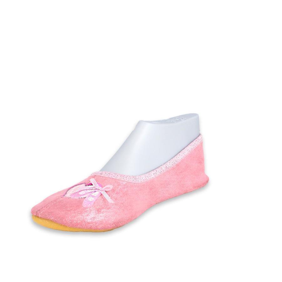 Beck gymnastic shoe ballet pink
