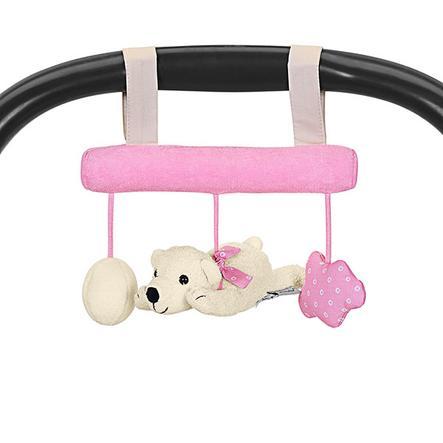 STERNTALER Spielzeug zum Aufhängen Eisbär Ella