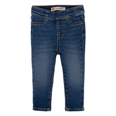 Levi's® Kids Leggings blau