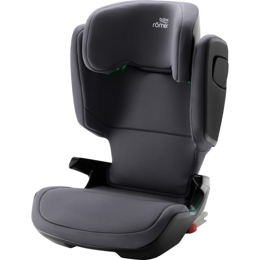 Britax Römer Kindersitz Kidfix M i-Size Storm Grey