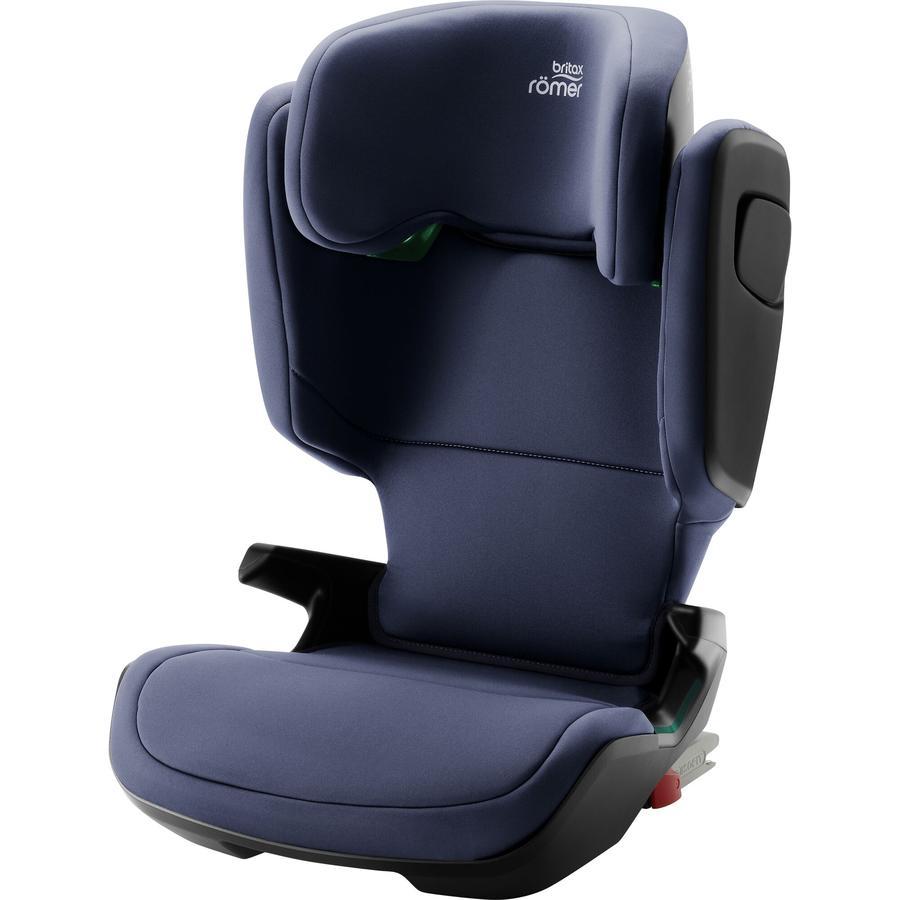 Britax Römer Kindersitz Kidfix M i-Size Moonlight Blue