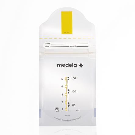 MEDELA Bröstmjölkspåsar Pump & Save