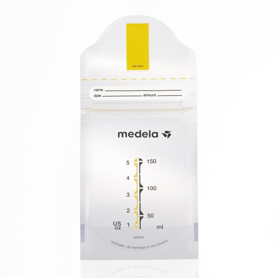 medela Milchbeutel Pump & Save 20 Stück