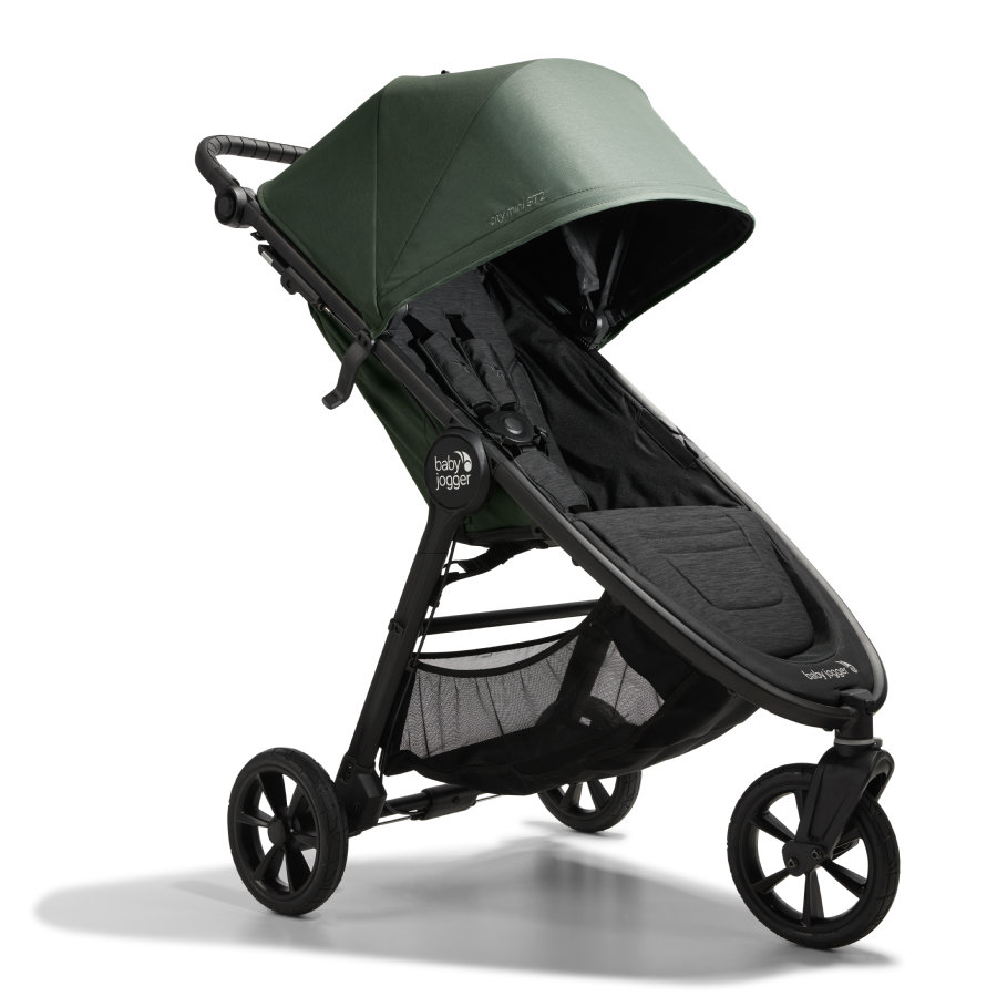 baby jogger Sportwagen City Mini GT2 Briar Green