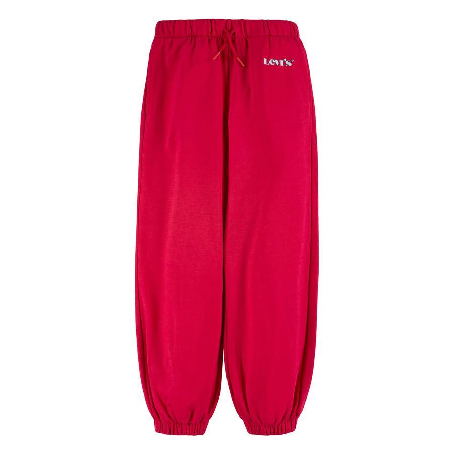 Pantalon de survêtement pour enfants Levi's® rouge