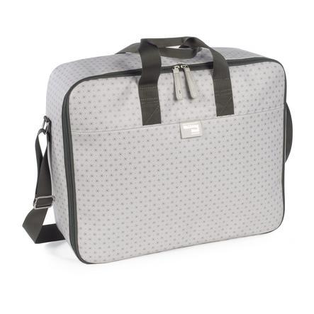 Walking Mum Suitcase Archie Grey