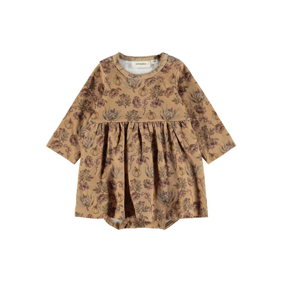 Lil'Atelier Bodycon Dress Nbfgaya Lark