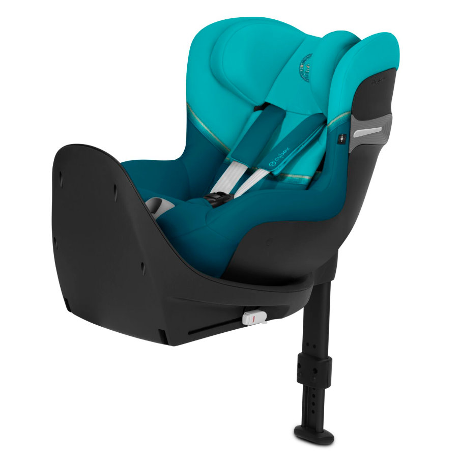 cybex GOLD Kindersitz Sirona S2 i-Size River Blue