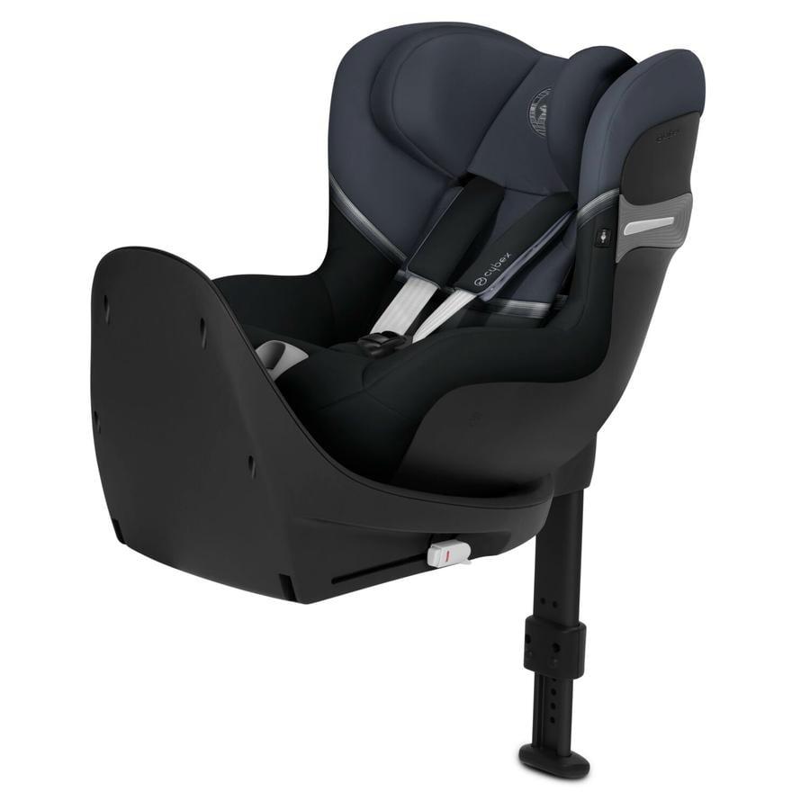 cybex GOLD Kindersitz Sirona S2 i-Size Granite Black