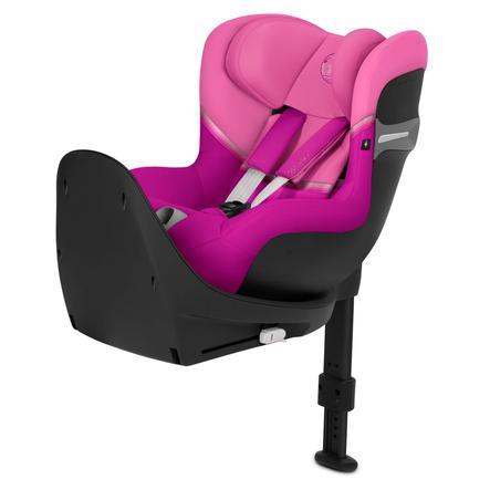 cybex GOLD Kindersitz Sirona S2 i-Size Magnolia Pink