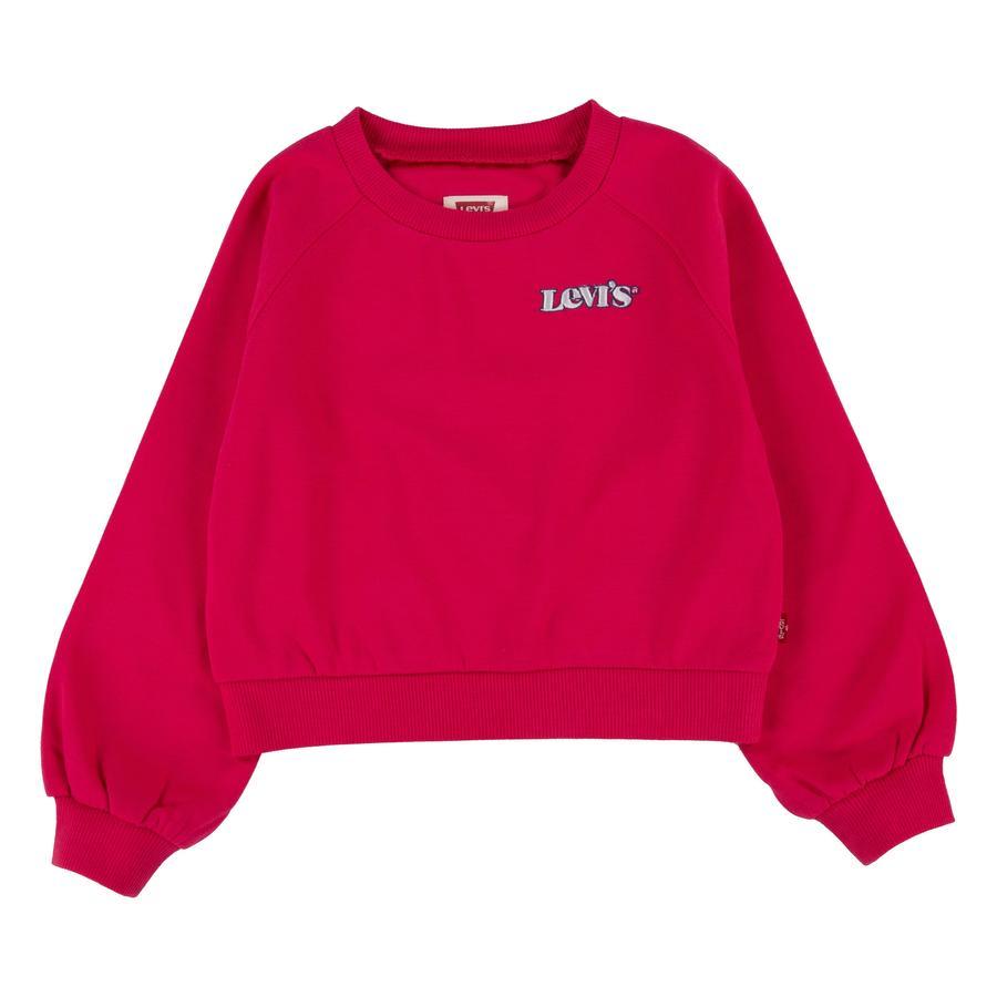 Levi's® Kids Sweatshirt rot