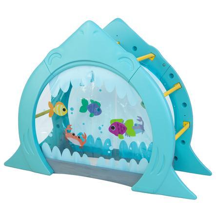 Kidkraft ® Lezecký rám Útěk před žralokem