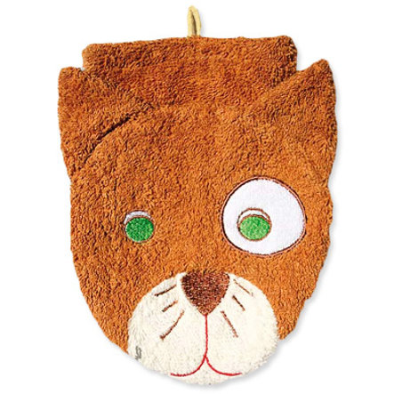 FÜRNIS Washcloth Cat