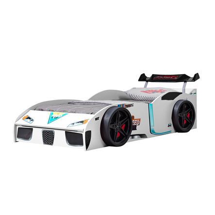Relita Autobett Eco Speed weiß