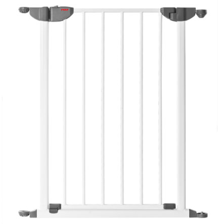 Reer Safety Gate MyGate Door Element white/grey