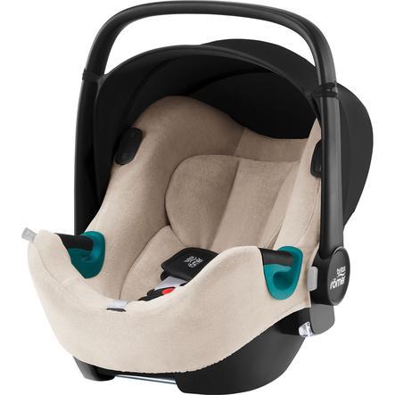 Britax Römer Sommerbezug Baby-Safe 3 und iSENSE Beige