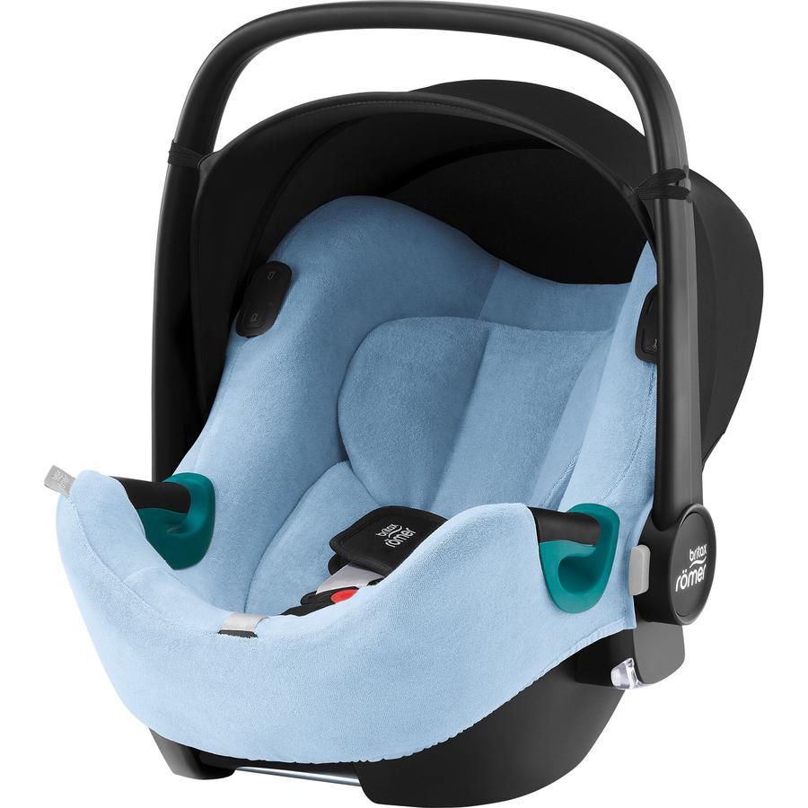 Britax Römer Sommerbezug Baby-Safe 3 und iSENSE Blue