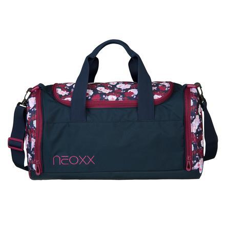 neoxx  Champ Sportovní taška My heart Bloom