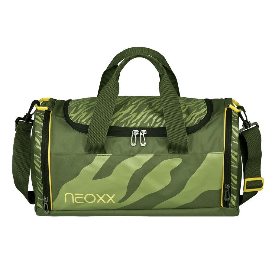 neoxx Champ Sporttasche Ready for Green