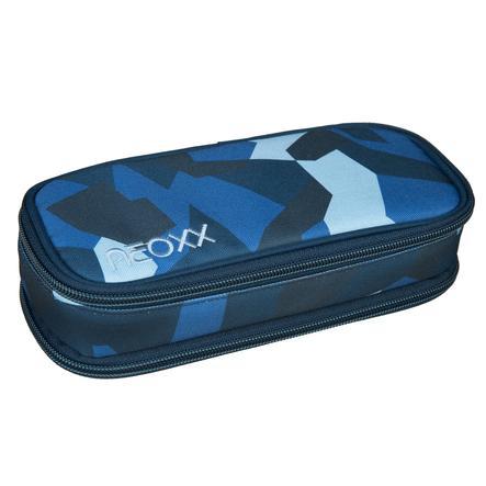 neoxx  Catch Satchel Box Camo nation