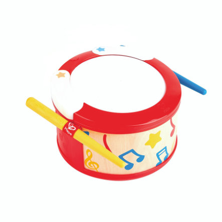 Hape Learning Play Drum