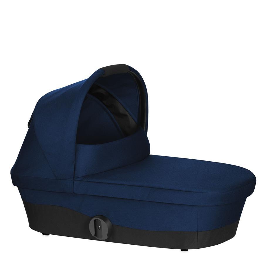 cybex GOLD Kinderwagenaufsatz Melio Navy Blue