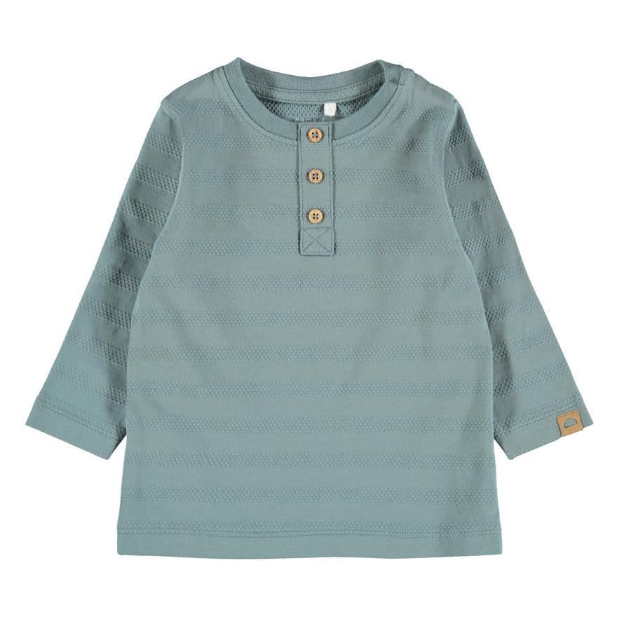name it Camisa de manga larga Nbmnord Trooper
