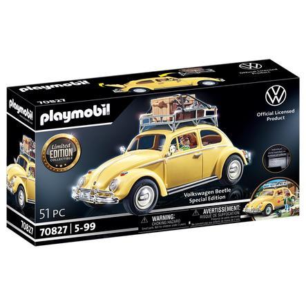 PLAYMOBIL  Volkswagen Kever - Speciale Editie