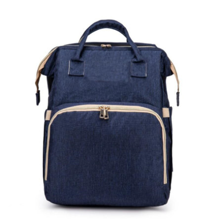 Stella Bag Wickelrucksack Basic Blau