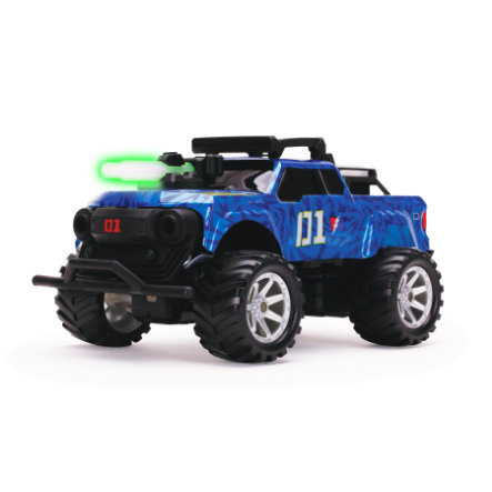DICKIE RC Battle Machine Twin Pack 1:16