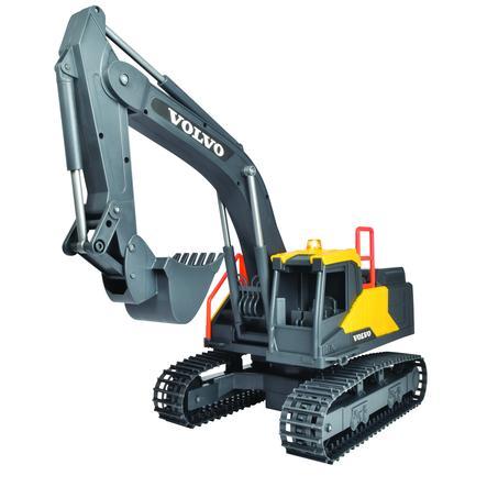 DICKIE RC Volvo Mining Excavator, Schaufelbagger