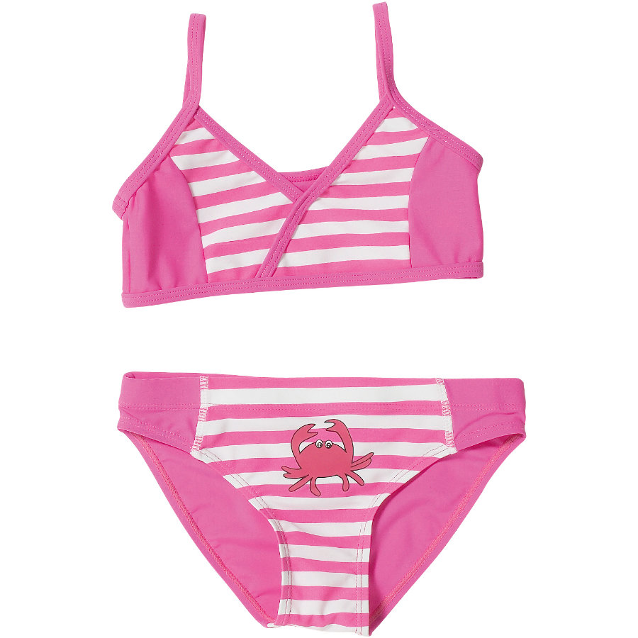 PLAYSHOES Bikini Protection UV rose crabe