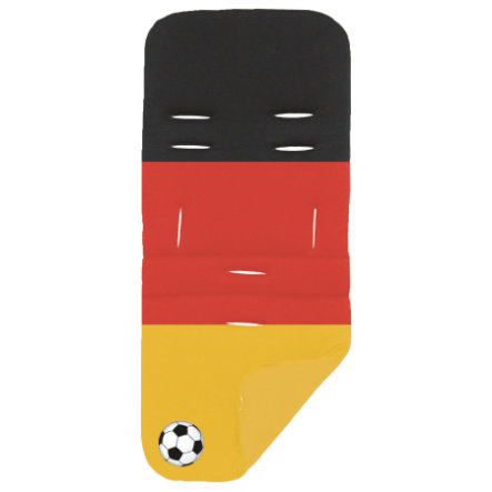 FILLIKID Wendeauflage Vario Memory Fußball