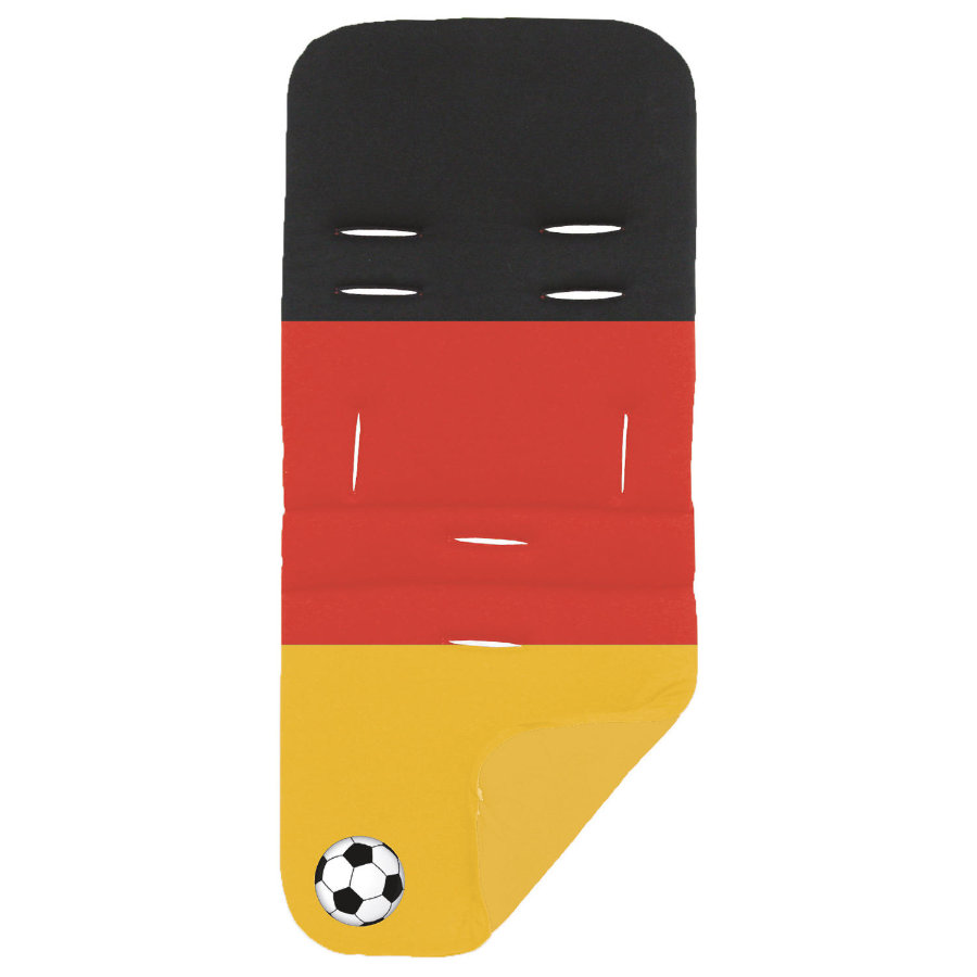 FILLIKID Oboustranná vložka Vario Memory - fotbal